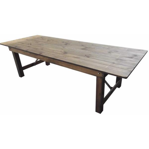 Table Héritage  213x102x76 cm 8 personnes